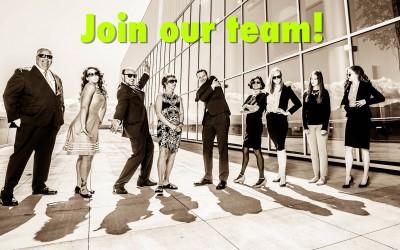 AEDC Seeking Live. Work. Play. Director & Communications Coordinator