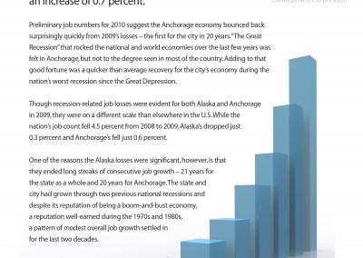 AEDC Economic Forecast Report: 2011