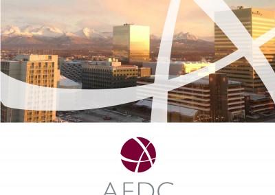 AEDC Annual Report: 2013