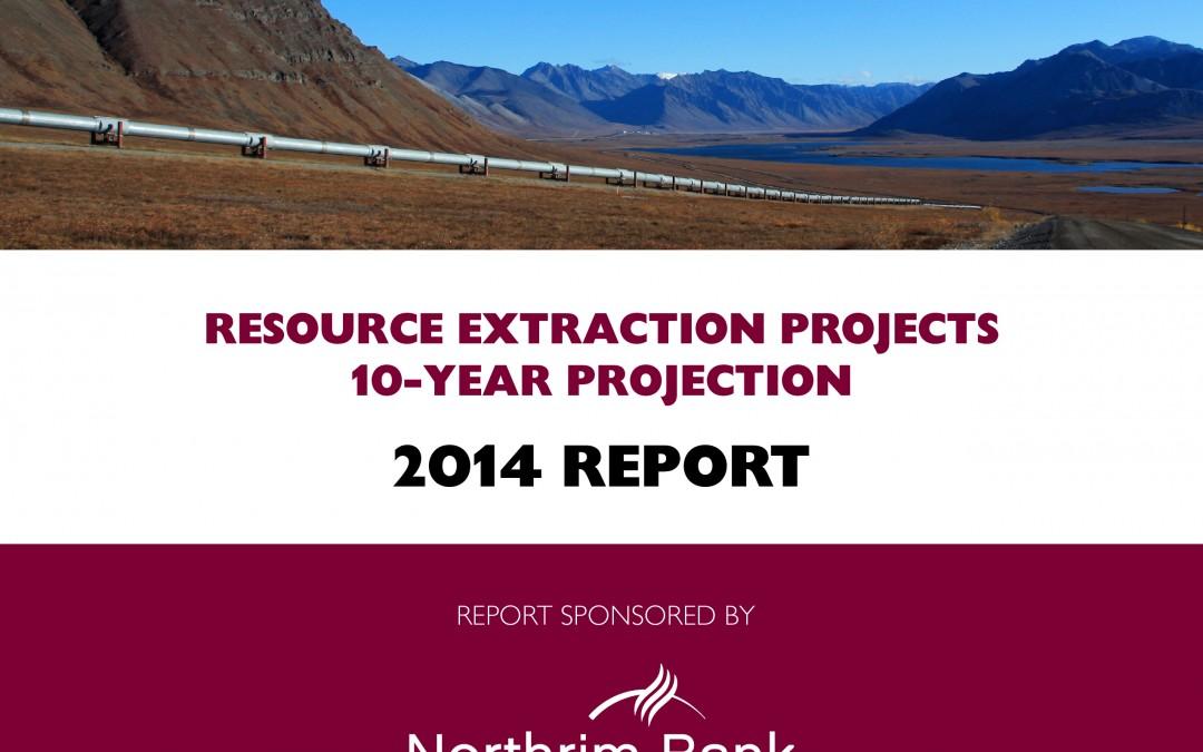 Resource Extraction Report 2014