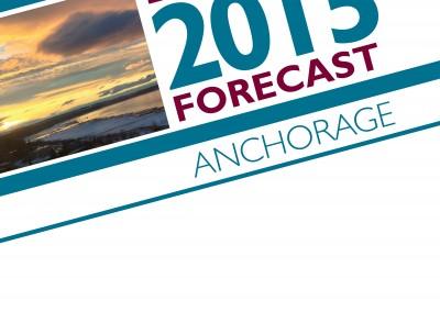 AEDC Economic Forecast Report: 2015
