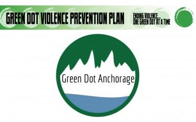 Community Safety: GreenDot Anchorage