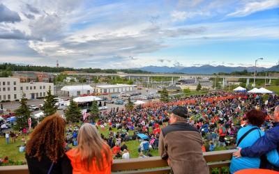 Crowdfunding Alert: GCI Anchorage Solstice Centennial Concert