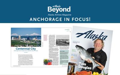 Opportunity for Investors: Alaska Beyond