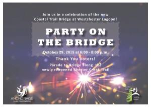 Party on the Bridge