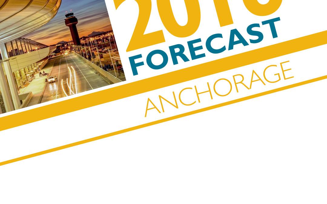 AEDC Economic Forecast Report: 2016