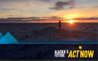 Act Now: Alaska's Future Presentation