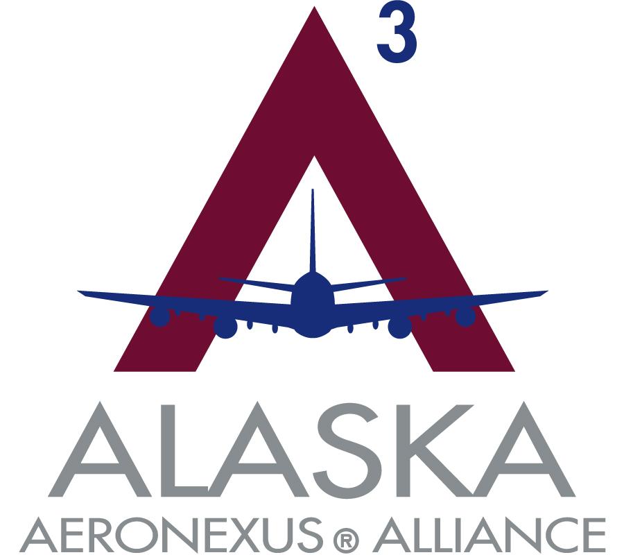 Alaska AeroNexus Alliance logo
