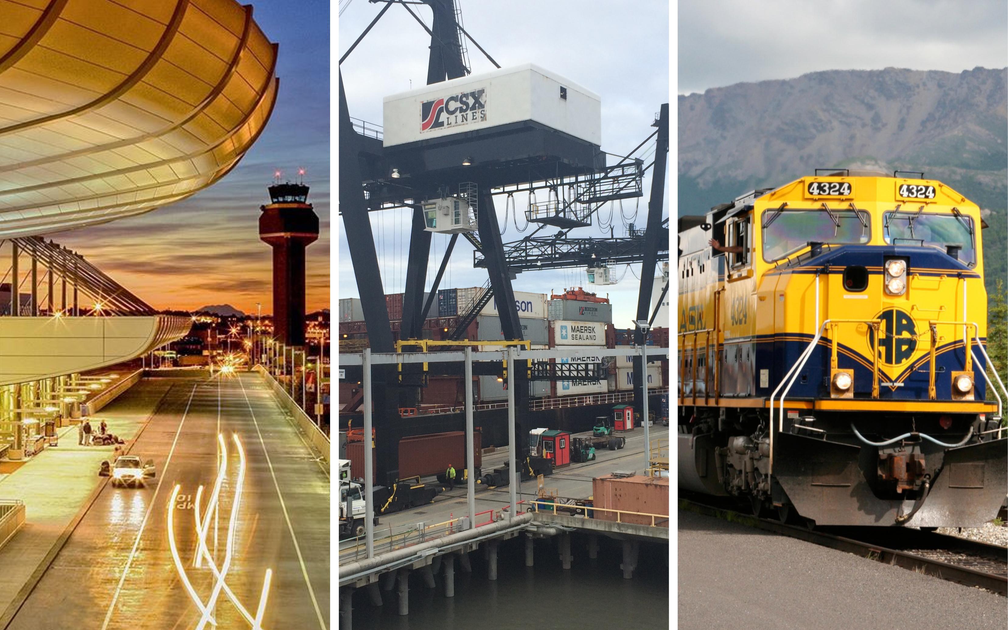 2016 Transportation Outlook event
