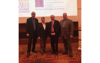 Anchorage Celebrates Economic Development Week