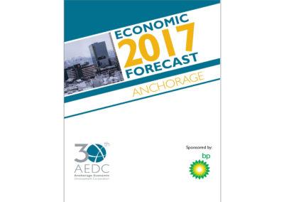 2017 AEDC Economic Forecast Report