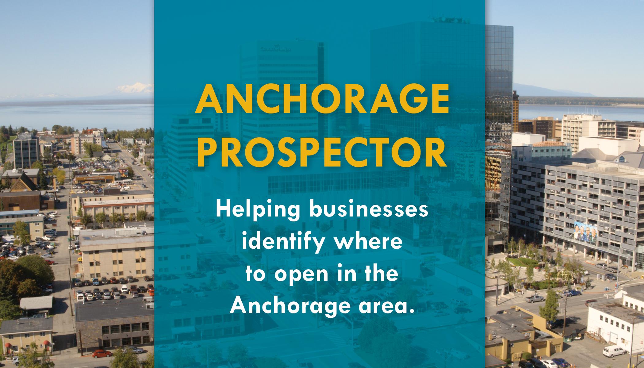 AEDC provides Alaska Business assistance through our Business & Economic Development Department.