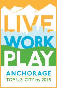 Live Work Play logo