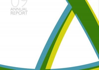 AEDC Annual Report: 2009