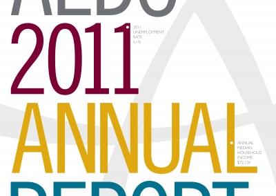 AEDC Annual Report: 2011