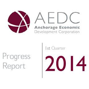 AEDC Progress Report: 2014 Q1