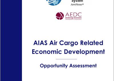 AIAS Air Cargo Economic Development Opportunities