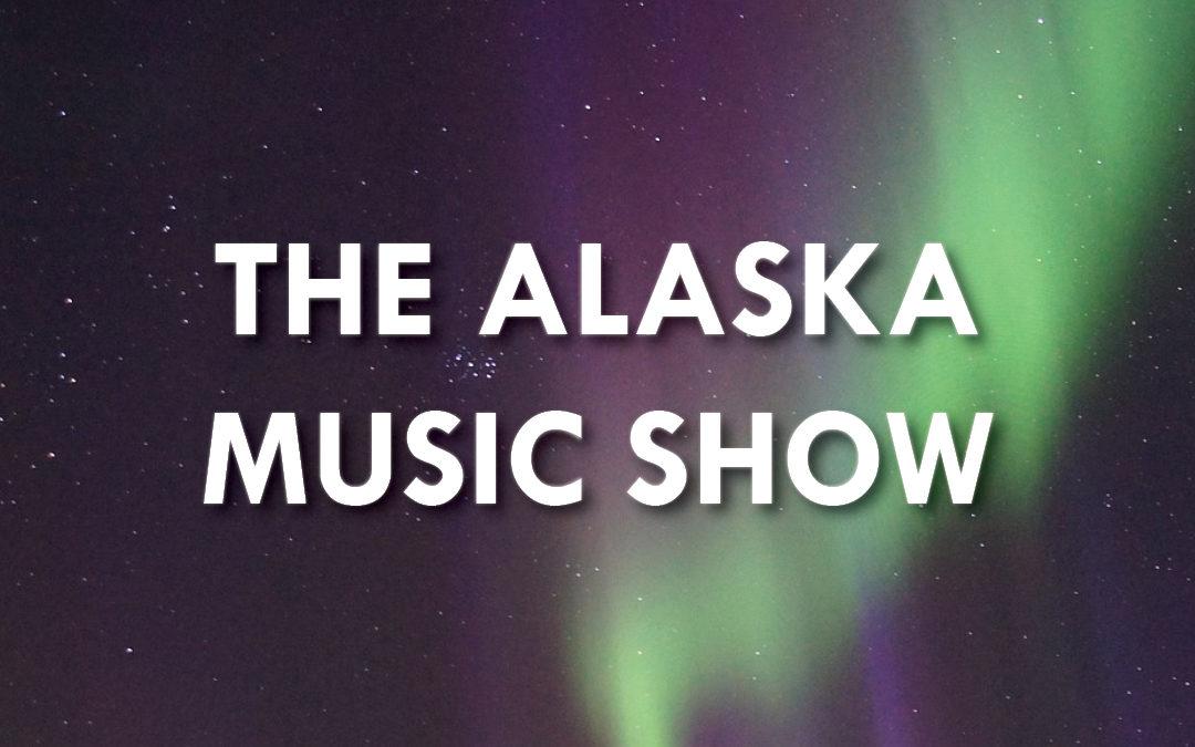 New radio program showcases Alaska-made music