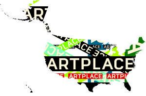 ArtPlace logo housing