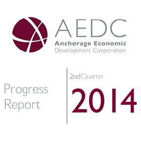 AEDC Progress Report: 2014 Q2
