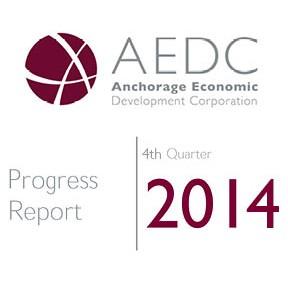 AEDC Progress Report: 2014 Q4