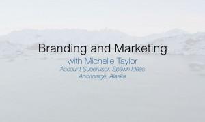 Branding Marketing Where to Startup