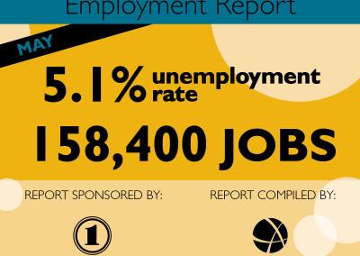 Anchorage Employment Report: Fourth Edition 2015
