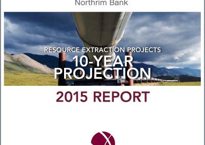 Resource Extraction Report 2015