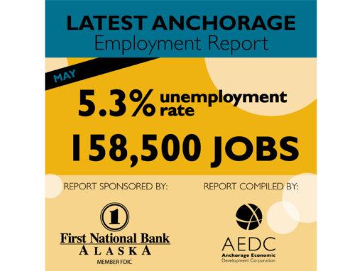Anchorage Employment Report: Fourth Edition 2016