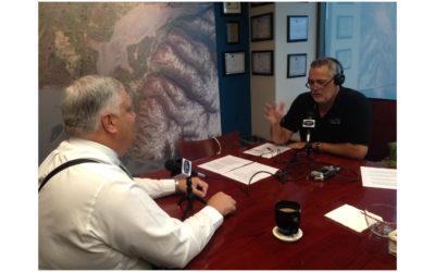 Bill Popp discusses Alaska economy with Jeffrey Hayzlett