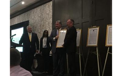 Alaskan wins international award for community work