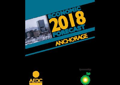 2018 AEDC Economic Forecast Report