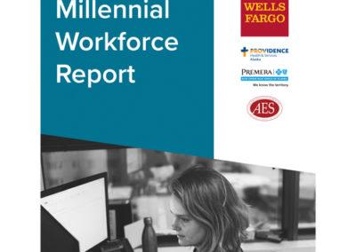 Anchorage Millennial Workforce Report