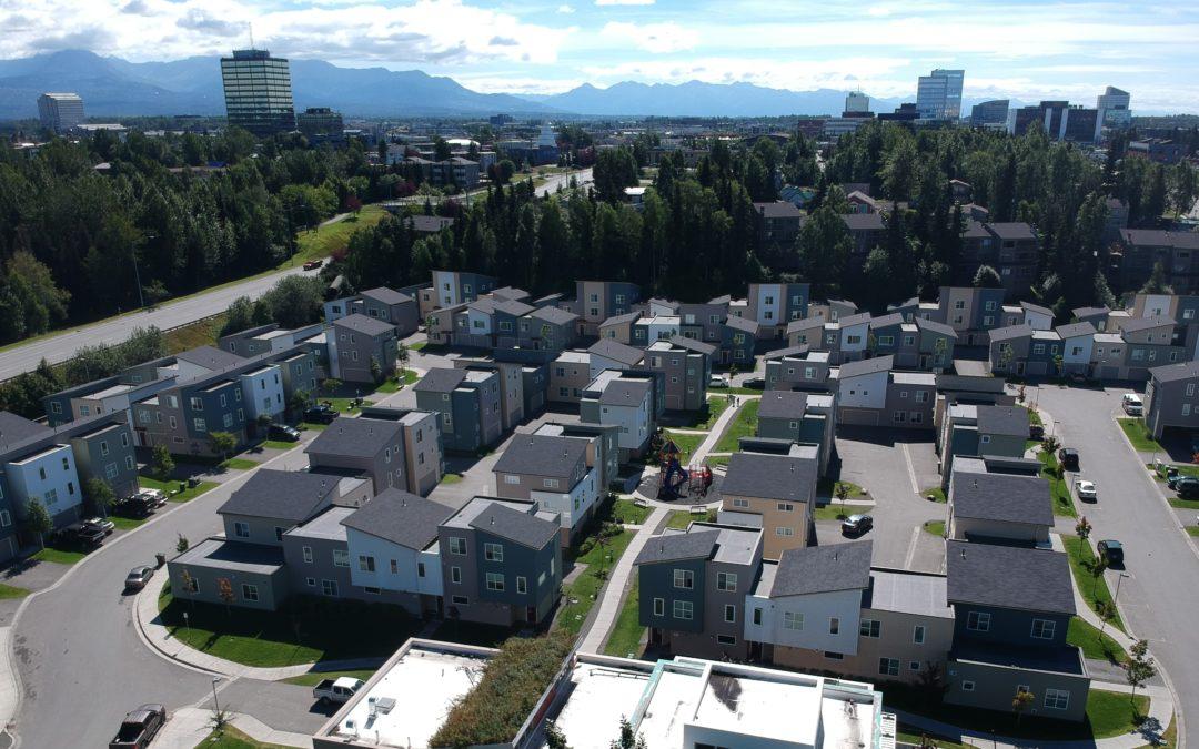 Survey: Housing in Anchorage