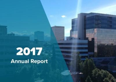 AEDC Annual Report: 2017