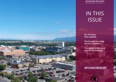 Anchorage Employment Report: November 2018