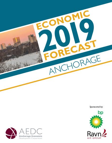2019 AEDC Economic Forecast Report