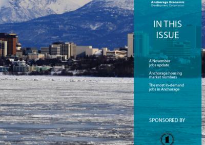 Anchorage Employment Report: December 2018