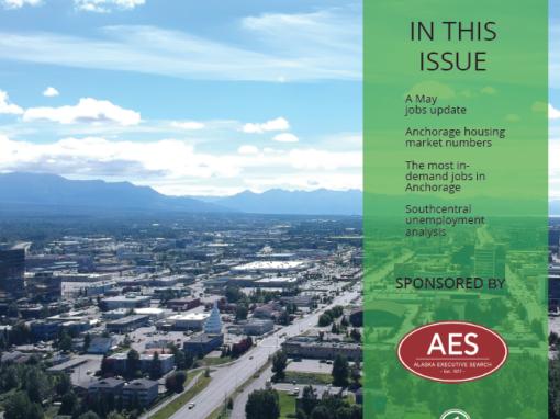 Anchorage Employment Report: June 2019