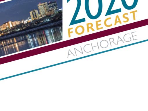 2020 AEDC Economic Forecast Report