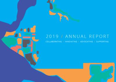 AEDC Annual Report: 2019