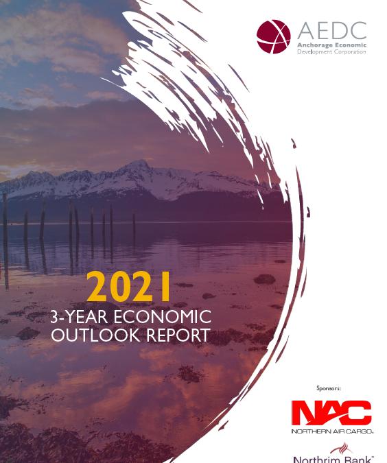 2021 3-Year Economic Outlook Report