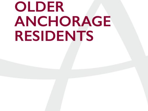 Community Living Survey of Older Anchorage Residents